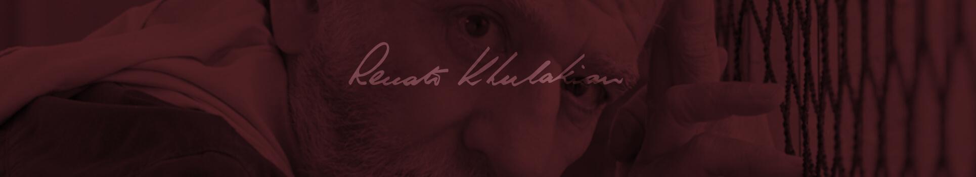Banner de Renato Kherlakian